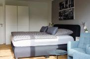 Casa Straelen Schlafzimmer 3