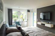 Casa Straelen Schlafzimmer 2